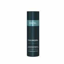 Estel KIKIMORA - Маска ультраувлажняющая торфяная для волос, 200мл