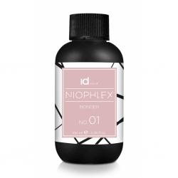 Niophlex Bonder №1 - Сыворотка для укрепления структуры волос, 500 мл