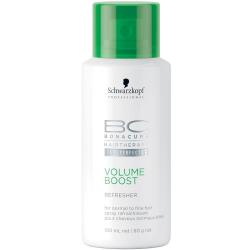Schwarzkopf BC Bonacure  Volume Boost Refresher - Пышный Объем Освежающий спрей, 100 мл