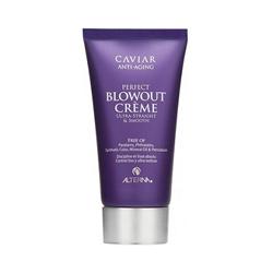 Alterna Caviar Anti-Aging Perfect Blowout Creme - Омолаживающий лосьон для разглаживания и блеска 75 мл