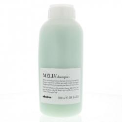 Davines Melu Shampoo - Шампунь для предотвращения ломкости волос, 1000 мл
