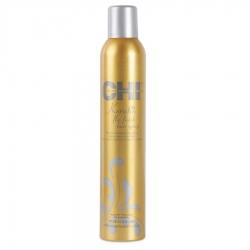 CHI Keratin Flexible Hold Hairspray - Лак для волос средней фиксации с кератином, 284 г