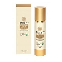 Anarirti Skin Toning Serum - Сыворотка тонизирующая Для лица c экстрактами алоэ и сои 50 мл
