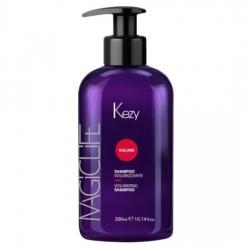 Kezy Magic Life Volumizing Shampoo - Шампунь для объема, 300мл