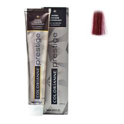Brelil Крем-краска Colorianne Prestige 5/66 Светлый каштановый интенсивно-красный