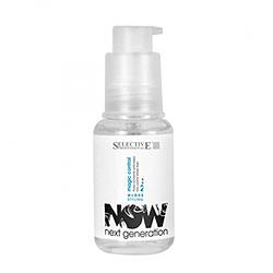Selective Now Next Generation Magic Control - Контрольная жидкость для устранения курчавости 50 мл