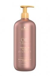 Schwarzkopf Oil Ultime lignt-Oil-in-Shampoo - Шампунь для тонких и нормальных волос, 1000 мл