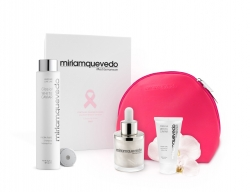 Miriam Quevedo Kit Beauty Souls 0 - Лимитированный набор с экстрактом прозрачно-белой икры, 2 х 50 мл, 250 мл. Общий объем: 350 мл