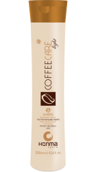 Honma Coffee Care Light - Бессолевой шампунь, 300 мл