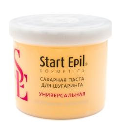 """Aravia Professional Start Epil Сахарная паста для депиляции """"Универсальная"""", 750 г"""