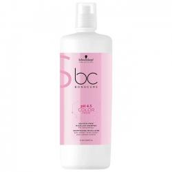 Schwarzkopf BC Bonacure pH 4.5 Color Freeze. Sulfate-Free Micellar Shampoo Шампунь мицеллярный безсульфатный, 1000 мл