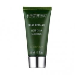 La Biosthetique Natural Cosmetic - Крем-блеск мягкой фиксации для укладки, 50 мл