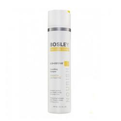 Bosley Воs Defense (step 1) Nourishing Shampoo Normal to Fine Color-Treated Hair - Шампунь питательный для нормальных/тонких окрашенных волос 300 мл