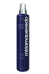 Miriam Quevedo Extreme Caviar Hair Spray Solar - Солнцезащитный спрей для волос с экстрактом черной икры, 250 мл