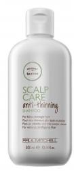 Paul Mitchell Tea Tree Anti-Thinning Shampoo - Шампунь для истонченных волос 300 мл