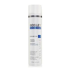 Bosley Воs Revive Volumizing Сonditioner Visibly Thinning Non Color-Treated Hair - Кондиционер для объема истонченных неокрашенных волос 300 мл