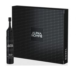 Estel Alpha Homme - Пена против седины 6/0 темно-русый, 10 мл