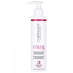 Coiffance Color Intence Nourishing Mask Dry - Интенсивная питательная маска для окрашенных и лишенных блеска волос, 200 мл