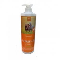 Deoproce Horse Oil Hyalurone Shampoo - Шампунь с лошадиным жиром и гиалуроновой кислотой, 1000 мл