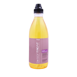 Dikson Treat Shampoo Ristrutturante - Реструктурирующий и увлажняющий шампунь для всех типов волос 980 мл