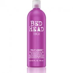 TIGI Bed Head Fully Loaded - Кондиционер - желе для придания объема волосам, 750 мл