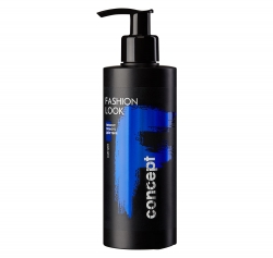 Concept Fashion Look Direct pigment Blue - Пигмент прямого действия, синий, 250 мл