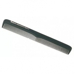 Harizma - Расческа для стрижки (карбон) h10664