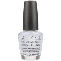 Natural Nail Strengthener - Средство для укрепления натуральных ногтей, 15 мл