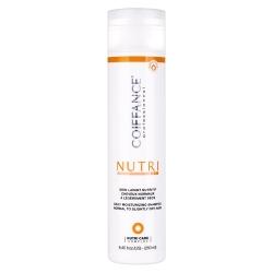 Coiffance Daily Intense Moisturizing Shampoo - Шампунь для глубокого питания и увлажнения сухих и поврежденных волос (без сульфатов), 250 мл