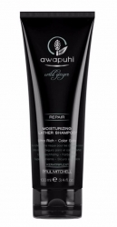 Paul Mitchell Awapuhi Moisturizing Lather Shampoo - Увлажняющий шампунь 100 мл