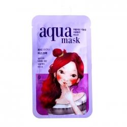 Fascy Wave Tina Aqua Mask - Тканевая маска для лица 26 г