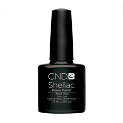 CND Shellac Гель-лак для ногтей №18 Black Pool 7,3 мл