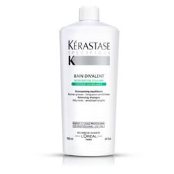 Kerastase Specifique Bain Divalent - Шампунь-ванна двойного действия 1000 мл
