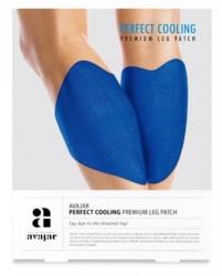 Avajar Perfect Cooling Premium Leg Patch - Патч охлаждающий для ног, 1 пара