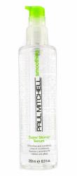 Paul Mitchell Super Skinny Serum - Разглаживающая интенсивная несмываемая кондиционирующая сыворотка 250 мл