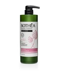 Bothea Acidifying Natural Shampoo pH 5.5 - Натуральный шампунь с экстракт пассифлоры 750 мл