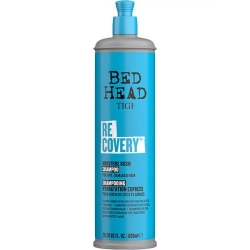 TIGI Bed Head Recovery - Шампунь увлажняющий для сухих и поврежденных волос 600 мл