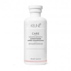 Keune Care Line Keratin Smoo Conditioner - Кондиционер Кератиновый комплекс 250 мл