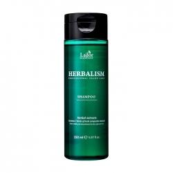 La'dor Herbalism Shampoo - Шампунь Гербализм против выпадения волос, 150 мл