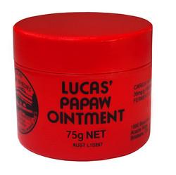 Бальзам Lucas Papaw Ointment в банке 75 г