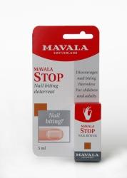 Mavala Stop - Средство против обкусывания ногтей Мавала стоп 5 мл