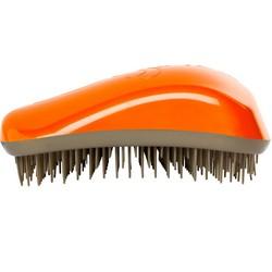 Dessata Hair Brush Original Orange-Old Gold - Расческа для волос, Оранжевый-Старое Золото