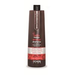 Echos Line Energy shampoo - Энергетический шампунь против выпадения волос, 1000 мл