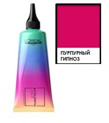 L'oreal professionnel Colorful Hair Hypnotic Magenta - Полуперманентное окрашивание, Пурпурный гипноз, 90 мл