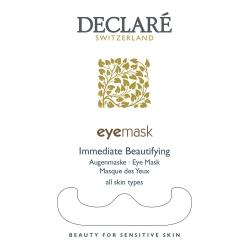 """Declare Immediate Beautifying Mask Eye - Маска для зоны вокруг глаз """"Мгновенная красота"""", 8 мл"""