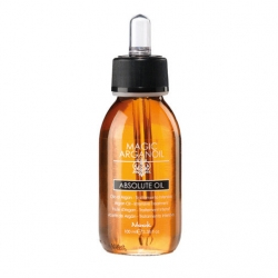 Nook Absolute Oil - Масло для волос Магия Арганы Абсолют, 100 мл