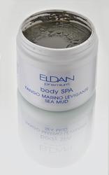 Eldan Тело - SPA-маска с морской грязью  500 мл