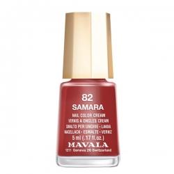 Mavala - Лак для ногтей тон 082 Samara, 5 мл