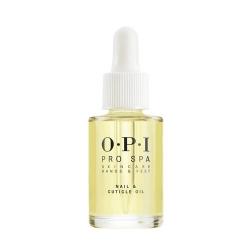 OPI ProSpa Nail & Cuticle Oil - Масло для ногтей и кутикулы 28 мл
