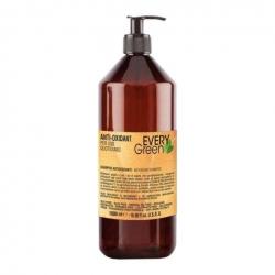 Dikson Every Green Anti-Oxidant Shampoo Antiossidante - Шампунь Антиоксидант, 1000 мл